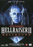 Hellraiser 2 - Hellbound (1988) online film