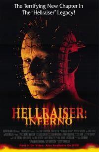 Hellraiser 5. A pokol démonjai (2000) online film