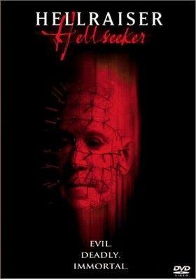 Hellraiser 6. - Pokolr�l pokolra (2002)