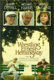 Hemingway és én (1993) online film