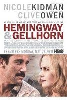 Hemingway és Gellhorn (2012) online film