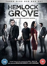 Hemlock Grove 2. évad (2014) online sorozat
