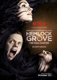 Hemlock Grove 3. évad (2015) online sorozat