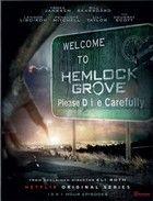 Hemlock Grove (2013) online sorozat