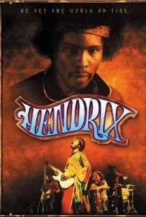 Hendrix (2000) online film