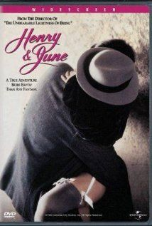 Henry és June (1990) online film