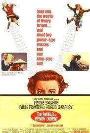Henry Orient világa (1964) online film