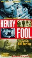 Henry Fool (1997) online film