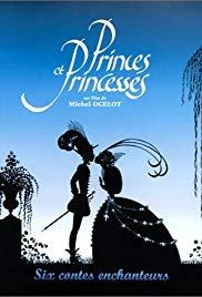 Hercegek és hercegnők (2000) online film