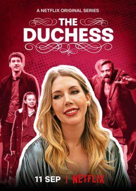 Hercegnő 1. évad (2020) online sorozat