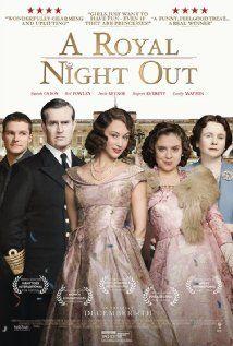 Hercegnők éjszakája (2015) online film