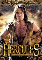 Hercules 3. évad (1997) online sorozat