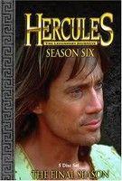 Hercules 6. évad (1999) online sorozat