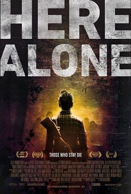 Here Alone (2016) online film