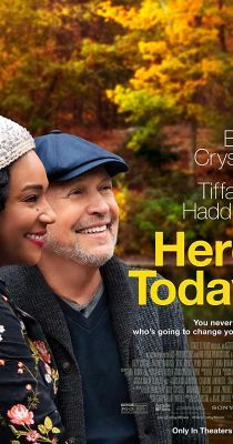 Here Today (2021) online film