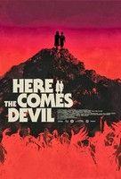 Itt jön az ördög - Here Comes the Devil (2012) online film
