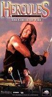 Herkules és a tűzkarika (1994) online film