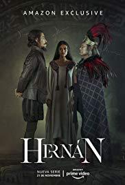 Hernán 1. évad (2019) online sorozat