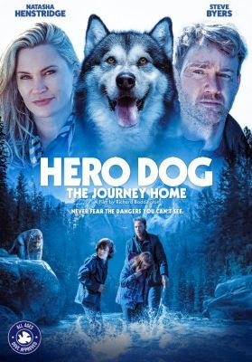Hero Dog: The Journey Home (2021) online film