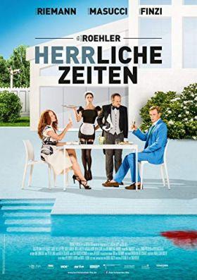 Herrliche Zeiten (2018) online film