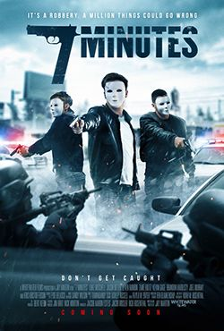Hét perc (7 Minutes) (2014) online film