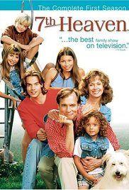 Hetedik mennyország 8. évad (1996) online sorozat