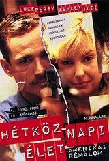 Hétköznapi élet (Amerikai rémálom) (1996) online film