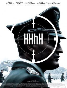 HHhH - Himmler agyát Heydrichnek hívják (2017) online film
