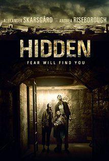 Hidden (2015) online film