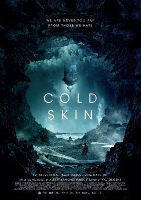 Hideg bőr (2017) online film