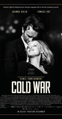 Hidegháború (2018) online film