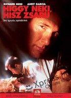 Higgy neki, hisz zsaru (1990) online film