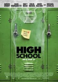 High School (2010) online film