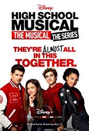 High School Musical: The Musical - The Series 1. évad (2019) online sorozat