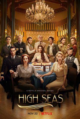 High Seas - A nyílt tenger 1. évad (2019) online sorozat
