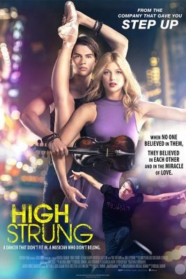 High Strung (2016) online film
