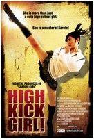 High-Kick Girl! (2009) online film