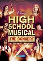 High School Musical - A koncert (2007) online film