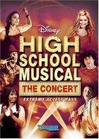 High School Musical - A koncert (2007) online film