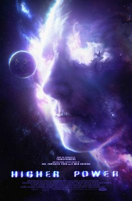Higher Power (2018) online film