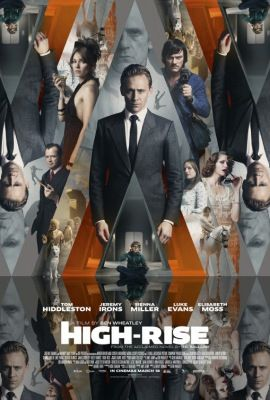 High-Rise (2015) online film