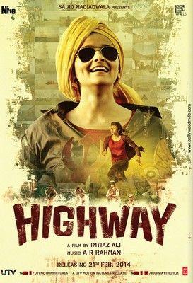 Highway (2014) online film