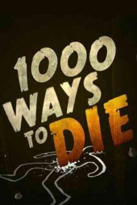 Hihetetlen, de halálos 2. évad (2010) online sorozat