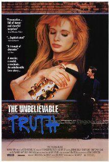 Hihetetlen igazság (1989) online film