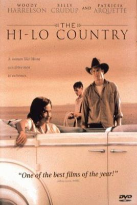 Hi-Lo Country (1998) online film