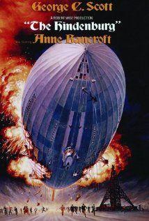 Hindenburg (1975) online film