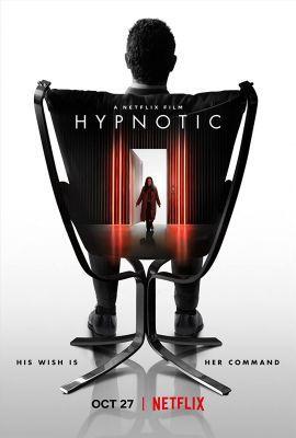 Hipnózisban (2021) online film