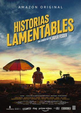 Historias siralmas (2020) online film