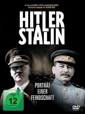 Hitler és Sztálin a zsarnokpáros (2009) online film
