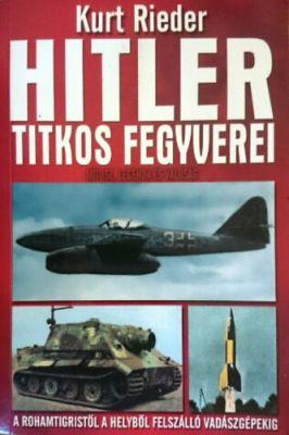 Hitler háborús fegyverei 1. évad (2006) online sorozat